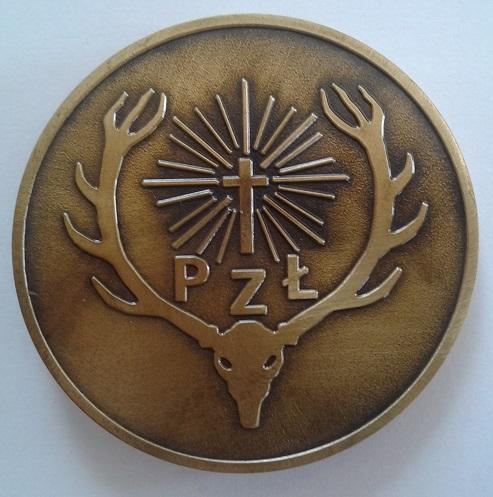 medal awers