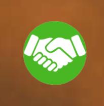 pomocna dłoń ikona